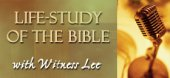 Life-study of the Bible Radio Broadcasts
